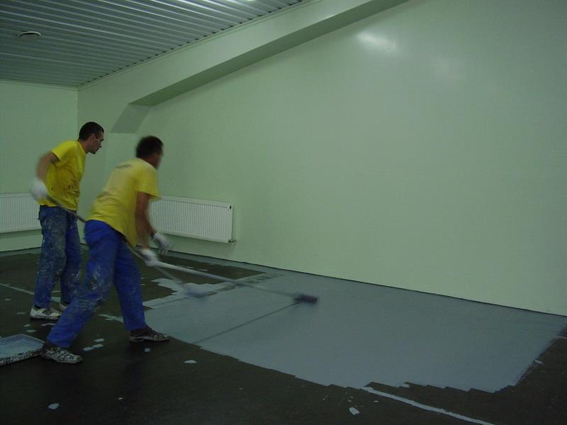 Фарба епоксидна «Hobby 221-Paint»