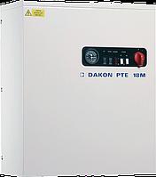 Электрические котлы Dakon PTE M (от 4,5 до 18 кВт)