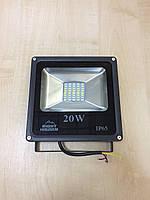 Светодиодный прожектор Right Hausen 20W PRENIUM