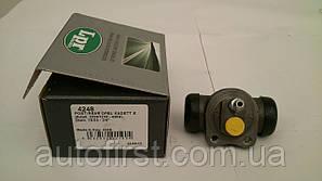 LPR 4248 Цилиндр рабочий тормозной Lanos 1.6i