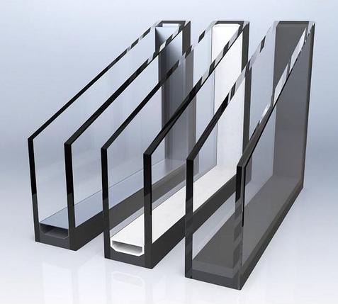 Стеклопакет однокамерный 32 мм с двумя закаленными стеклами, фото 2