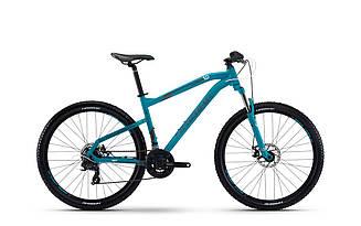 "Велосипед Haibike SEET HardSeven 1.0 27,5"" рама 40 см 2017 синій"