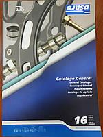 Авто каталог AJUSA Прокладки на двигатель 2014