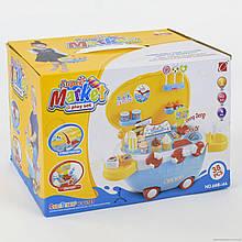 Игровой набор Магазин Мороженого