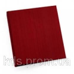 Салфетка микрофибра красная