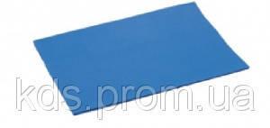 Салфетка микрофибра синяя