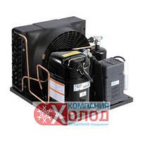 Холодильный агрегат низкотемпературный Tecumseh CAJ 2446 ZBR, фото 1