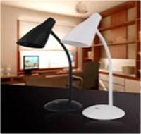 Настольная лампа Sirius 1501 5W LED белая