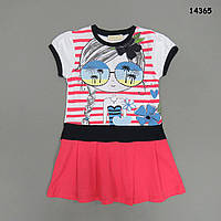 Летнее платье для девочки. 2, 3 года, фото 1