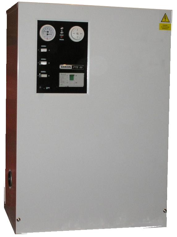 Электрический котел Dakon PTE 37-45-52.5-60 кВт
