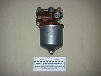 Центробежный масляный фильтр Д-240 МТЗ 80, МТЗ-82 Центрифуга Д-240 МТЗ 80, МТЗ-82