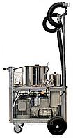 Аэрозольный генератор IGEBA U 15 E