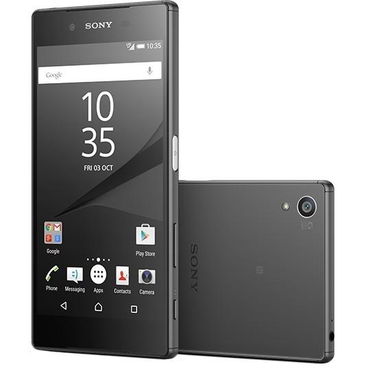 Смартфон Sony Xperia Z5 E6653 Black 3/32 gb Оригинал Snapdragon 810 2900 мАч
