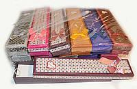 Коробочки для украшений браслетов 12 шт