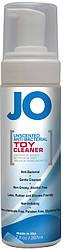 System Jo - Очиститель JO TOY CLEANER 210ML