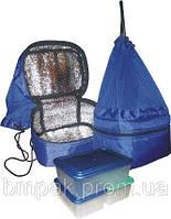 Термосумка-рюкзак