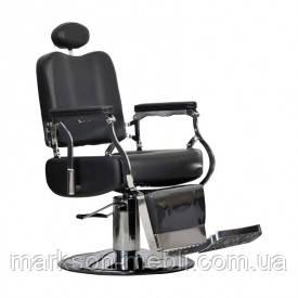 Кресло для барбершопа TORETO
