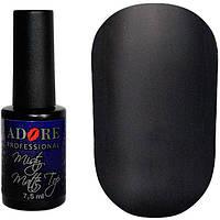 Топ для гель-лака ADORE Professional Misty Matte Top 7,5 мл