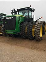 Трактор JOHN DEERE 9410R  2014 года, фото 1