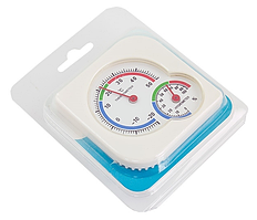 Аналоговый термометр-гигрометр Aptel AG355