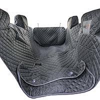 Чехол, защитная накидка, авточехол, автогамак для перевозки собак Hobby Dog 220см x 140см