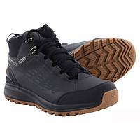 Качественные мужские зимние ботинки