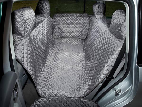 Гамак-подстилка авточехол на заднее сидение для собак Hobby Dog 190см x 140см