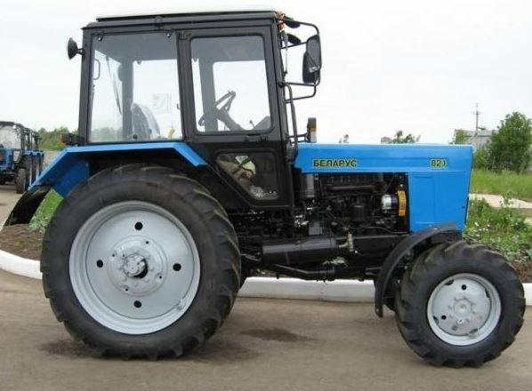 Подшипники трактора мтз-80, мтз-82