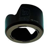 Бленда HB-N103II для Nikon 1 V1 J1 NIKKOR VR 10-30mm f/3.5-5.6, Nikon 1 J1 V1 NIKKOR VR 30-110mm f/3.8-5.6.
