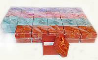 Коробочки подарочные для украшений 24 шт