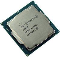 Процессор Intel Pentium (LGA1151) G4620, Tray