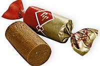 Шоколадные  конфеты сливочный батончик Рот Фронт