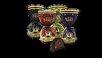 Шоколадные конфеты Слеза Мужчины Атаг с  разными начинками