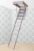Чердачная лестница BUKWOOD-БУКВУД Long