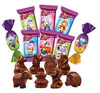 Шоколадные  конфеты  Детский Сувенир кондитерской фабрики Славянка
