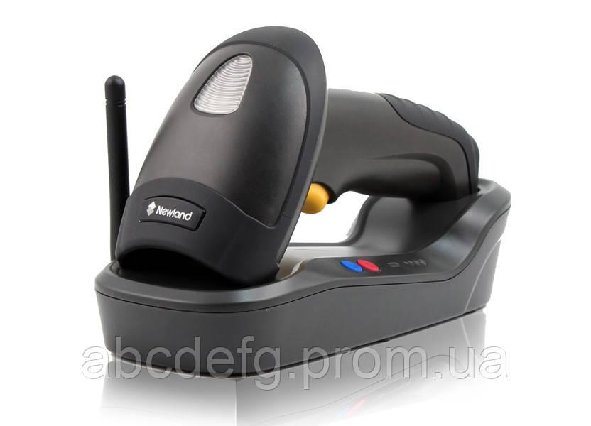 Беспроводной сканер Newland HR1550-CE (с подставкой)