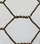 Сетка металлическая манье 35*35*06 мм