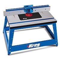 Портативный фрезерный стол KREG PRS2100