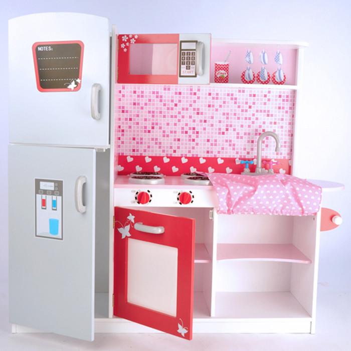 """Деревянная кухня для детей """" Jola """" 2268"""