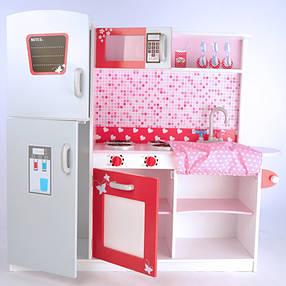 """Деревянная кухня для детей """" Jola """" 2268, фото 2"""