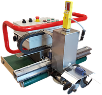 Шліфувально-затирочна машина Floor Master