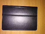 Универсальный чехол для планшета 7 подставка книжка, фото 7