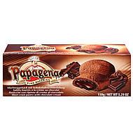 Печенье с шоколадной начинкой Papagena, 150 г