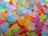 Матовый акриловый лист. 25 x 23 мм, фото 2