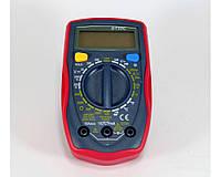Мультиметр DT UT33C,Цифровой мультиметр, тестер, цифровой тестер, электрический тестер напряжения