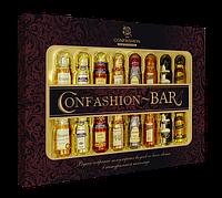 Шоколадные конфеты в коробке Конфэшн бар  российский кондитерский дом CONFASHION