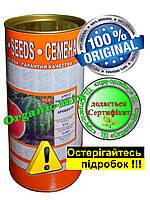 Арбуз АРАШАН F1 (ITALY), ультра-ранний, проф. семена, 500 грамм банка,обработанные Metalaxyl-M