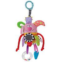 Девочка Куки, развивающая подвеска-игрушка, Taf Toys