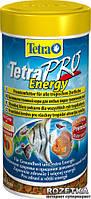 Корм Tetra Pro Energy для аквариумных рыб чипсы 500 мл