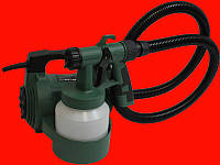 Протон ПК-950 электрический краскопульт для покраски гаража
